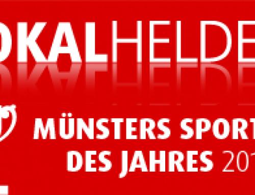 Eichwald, Düring und Mayaoglu für WN-Sportlerwahl nominiert
